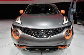 nissan juke zero to 60 2014 la auto show nissan announces juke color studio