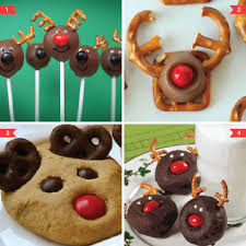 madebycristinamarie com reindeer treats