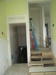 Basement Steps Steep Basement Stairs Adventures In Remodeling