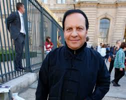 fashion designer and u0027king of cling u0027 azzedine alaia dies time
