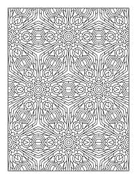 printable coloring pages for adults geometric free printable coloring pages for adults geometric yvonnetang me