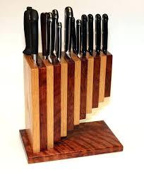 Kitchen Knives Storage Kitchen Knife Storage Ideas Kitchen Knife Storage Crafty Design