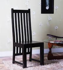 Dining Room Furniture Buy Furniture For Your Dining Room Online - Wood dining room chairs