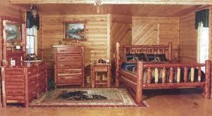 Red Oak Bedroom Furniture by Red Cedar Bedroom Furniture Vivo Furniture