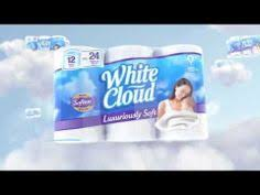 White Cloud Bathroom Tissue - with white cloud greenearth products going green doesn u0027t have to