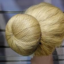 hair nets for buns online shop whole sale 100pcs hairnet 5mm ballet bun hair