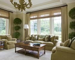 window treatment ideas living room bow window treatment ideas