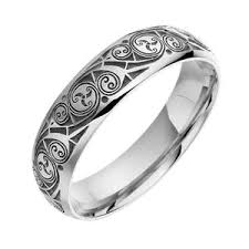 celtic knot ring celtic knot rings designed and made with in ireland