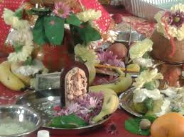 Ugadi Decorations At Home India Myriad Notions