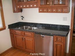 granite countertop country style kitchen sinks faucet white pull