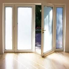 Frosted Glass Exterior Door Front Doors With Frosted Glass Door Design Frosted Glass Front