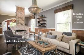 open concept decorating lessons from fixer upper pender u0026 peony
