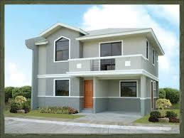 House Design Floor Plan Philippines Olivia Dream Home Design Of Lb Lapuz Architects U0026 Builders