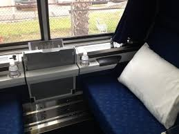 Superliner Bedroom Amtrak Coast Starlight Train Reviews And Photos