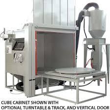 Sandblast Cabinet Parts Blast Cabinets