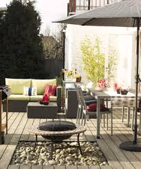 Outdoor Rooms Com - 22 outdoor decor ideas real simple
