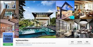 5 of the best interior inspiration accounts on instagram u2014