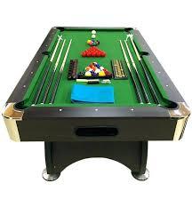 indoor carpet ball table carpet ball table carpet ball table 7 ft green season full optional
