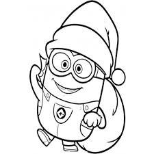imagenes de navidad para colorear online fresco dibujos para colorear on line de navidad