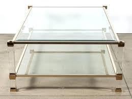 lucite coffee table ikea lucite coffee table ikea cfee wooden kitchen set for