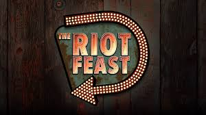 what would happen if riot fest opened a restaurant riot fest
