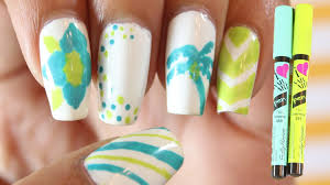 Migi Nail Art Design Ideas Sally Hansen Nail Art Designs Best Nail 2017 Worst Nail Art Pen