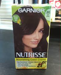 informative garnier nutrisse hair color beware youtube