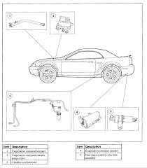 ford mustang v6 1994 to 2004 engine codes diagnostic guide