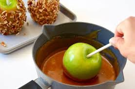 where can i buy candy apples easy caramel apples just a taste