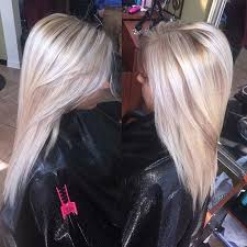 platinum hairstyles with some brown best 25 blonde with highlights ideas on pinterest dirty blonde