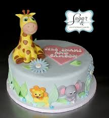 giraffe baby shower cakes sugar bakery connecticut cupcakes ct cupcakes cakes baby