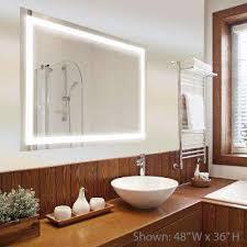 Bathroom Vanity Mirrors Home Depot Vanity Mirrors Bathroom Mirrors The Home Depot Regarding Bathroom