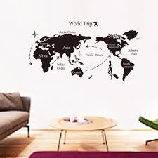 Seven Continents Map Online Buy Wholesale World Map Continents From China World Map