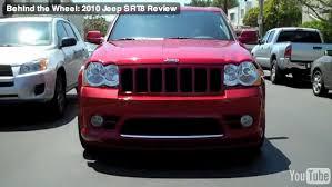 2010 jeep srt8 review the wheel 2010 jeep srt8 gear patrol