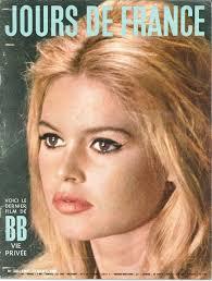 Birdget Bardot - brigitte bardot i didn t fight against french algeria to accept