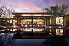 modern desert home design contemporary desert home houzz