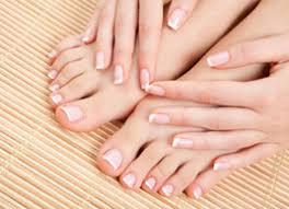 home remedies nail problems