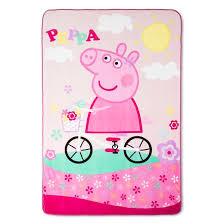 peppa pig kids u0027 bedding target