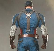 captain america costume spirit halloween the evolution of captain america u0027s uniform u2014 geektyrant