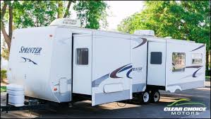 keystone sprinter 320rls rvs for sale