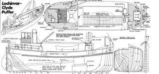 Model Ship Plans Free by Rc Ship Plans