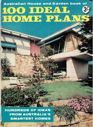home pla post war sydney home plans 1945 to 1959 sydney living museums
