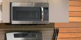 ge under cabinet microwave built in and countertop microwaves ge appliances