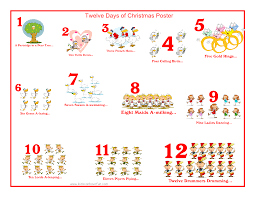 12 days of poster otb journal of politics and