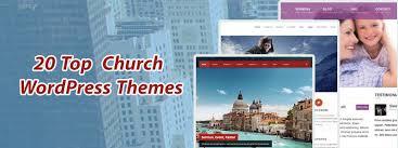 20 top church themes codexcoder