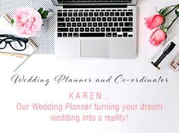 Our Wedding Planner Wedding Planner Darrell Fraser Photography