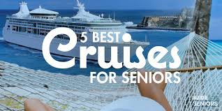 5 best cruises for seniors guide for seniorsguide for seniors