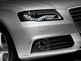 audi headlights poster audi a4 2008 pictures information u0026 specs