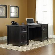 Tv Stand Desk by Bush Visions Black Tall Corner Tv Stand For Tvs Up To Hooker