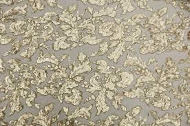 sequin tablecloth rental floral sequin gold lasar linens